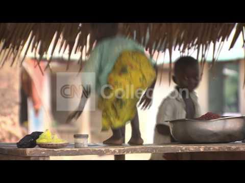LIBERIA: EBOLA COUNTRY (STRONG)