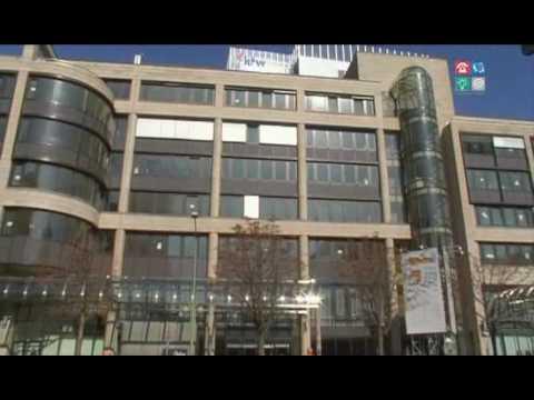 Wirtschaftsstandort Frankfurt Rhein Main Kapitel 2: Finanz- und Börsenplatz (de)
