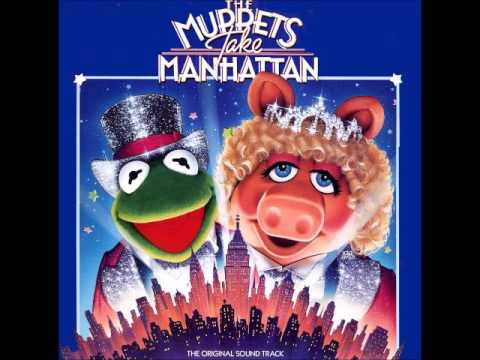 The Muppets Take Manhattan - Somebody's Getting Married (Waiting For The Wedding)