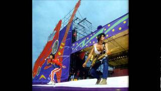 The Rolling Stones - Chantilly Lace, Live 1982 Frankfurt