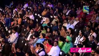 Sunil Grover funny guild films awards