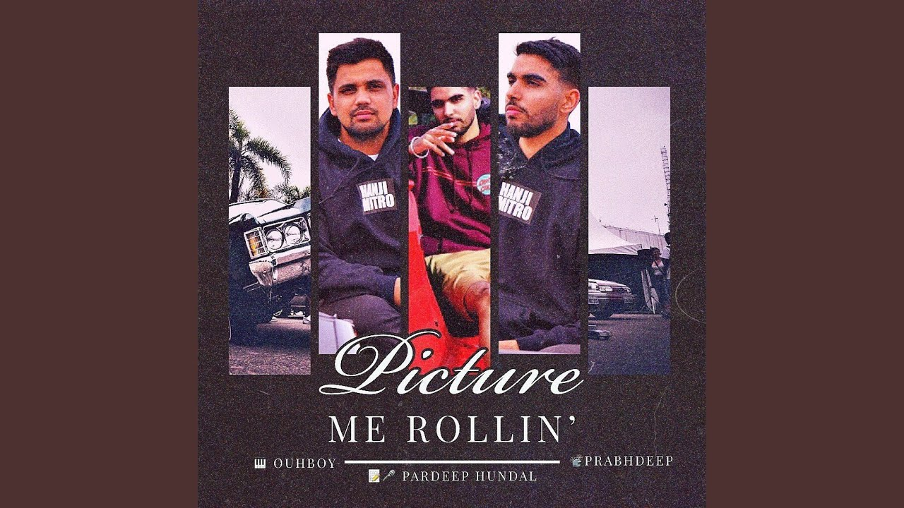Picture Me Rollin' - YouTube