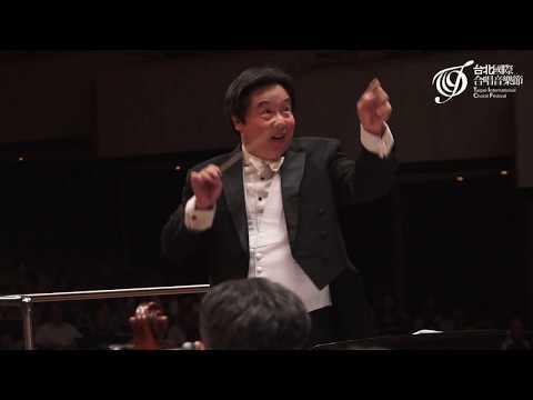 TICF17 艾爾加《創樂者》Elgar: The Music Makers, Op 69