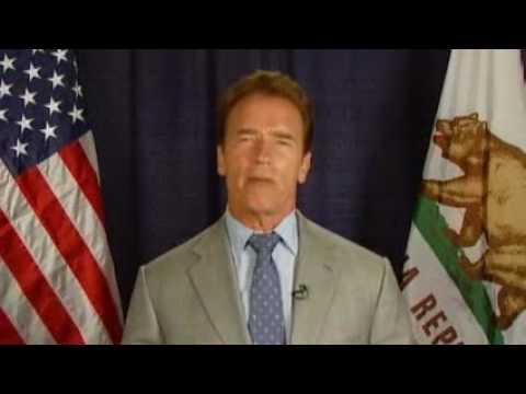 9/04/09 - Governor Schwarzenegger Weekly Address