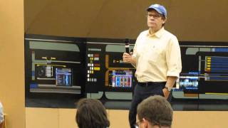 Ethan Phillips Starbase Indy 2010