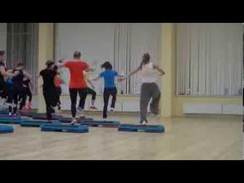 Фитнес и Танцы в Киеве на