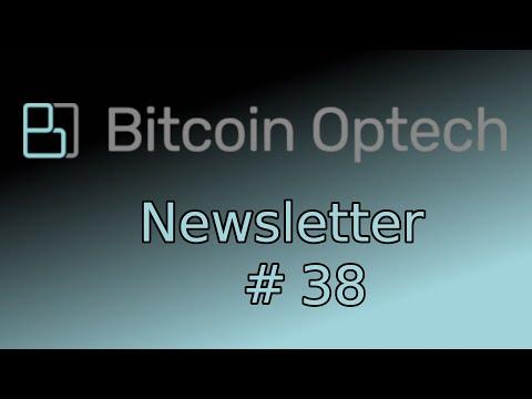 Sending To Bech32, Esplora, Spy Node Banlist, Mailing List ~ Bitcoin OpTech #38