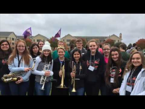 Merrill Community Schools - Music and Art Programs