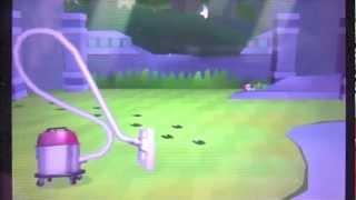 ペーパーマリオ スーパーシール「W5-1 ヤリヘイホーを追え!」 thumbnail