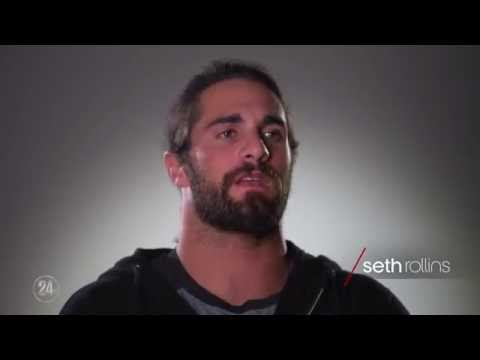 Seth Rollins reflects on the night he injured his knee: WWE 24: Seth Rollins sneak, on WWE Network