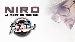 """Niro feat. Kaaris """"La mort ou tchi tchi"""" en live dans Planète Rap"""