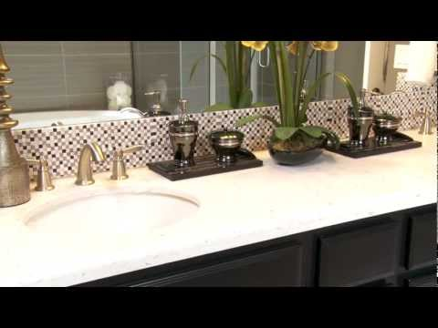 Design Your Bathroom with Mary DeWalt - New Home Source