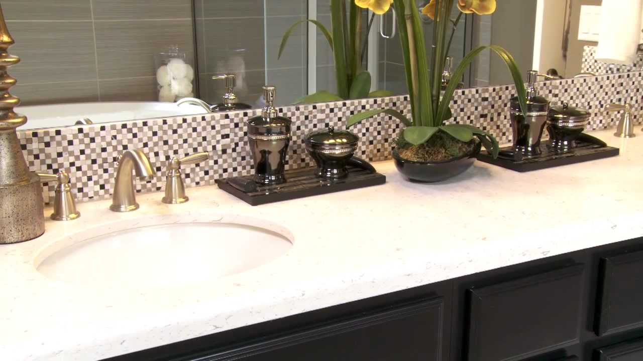 Design Your Bathroom With Mary DeWalt   New Home Source
