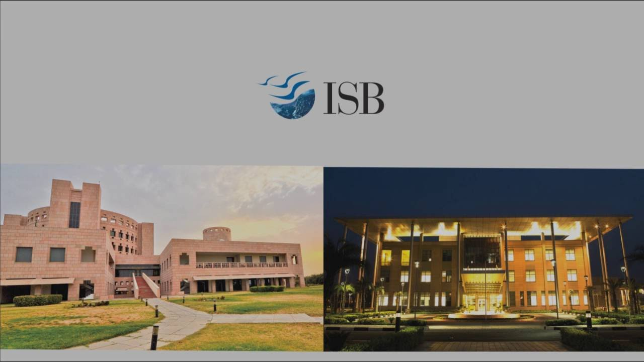 indian school of business