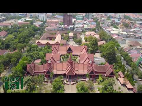 DJI - Drone footage of Phnom Penh 102