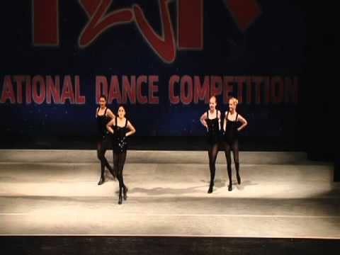 Can't Turn You Loose (Center Stage Dance Academy)