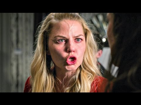 """♬ Emma's Theme: """"Looks Like I'm Not Alone Anymore"""" (Once Upon A Time S6E20)"""