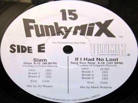 Onix   Slam Funkymix
