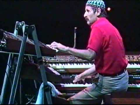 Weather Report Live in Tokyo Japan (1984)