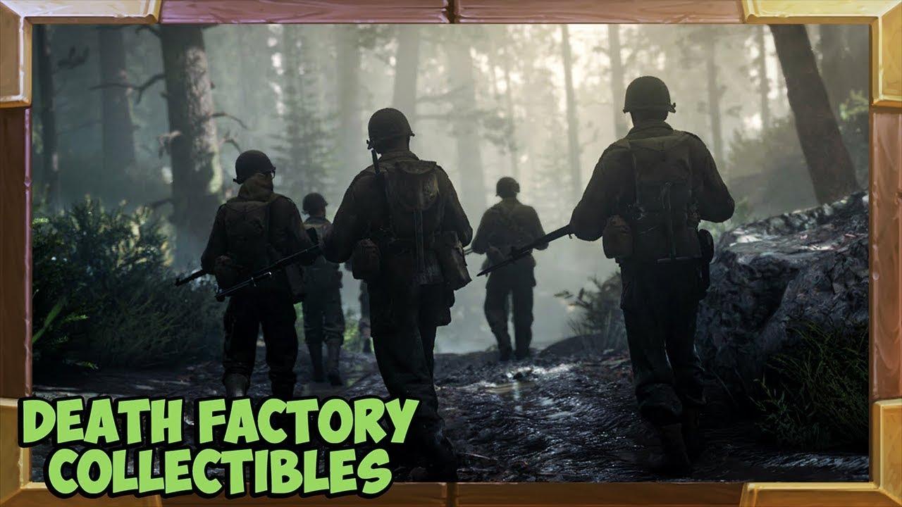 death factory full movie