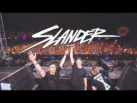 SLANDER Live @ EDC Las Vegas 2017