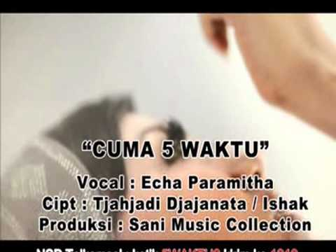 CUMA 5  WAKTU