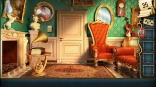 Скачать 35 Level Escape Mansion Of Puzzles Walkthrough 100 Дверей Дом головоломок прохождение