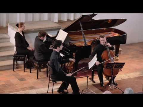 """Ludwig van Beethoven, Klaviertrio B-Dur op. 11 """"Gassenhauer"""""""