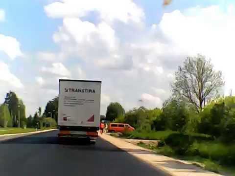 Drive Daugavpils - Rēzekne (Latvia)/Latvia/Latvija/Łotwa/Letonia/Rrugët Letonisht/Läti