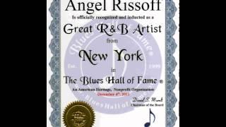 Angel Rissoff - Boogie Down Bronx