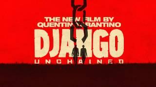 DJANGO UNCHAINED - The Braying Mule - OST