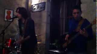 Chris Sánchez Blues Band - You