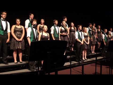 NPHS Jazz Choir