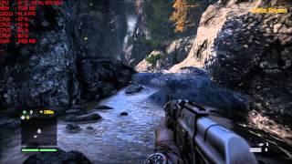 Far Cry 4 (HD 7850/Phenom II X4) [Ultra]