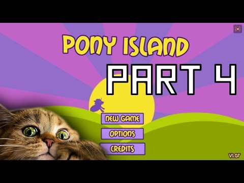 SAVE HIS SOUL - Pony Island - Part 4
