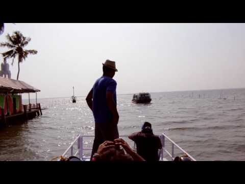 Journey In God's Own Country - Kerala