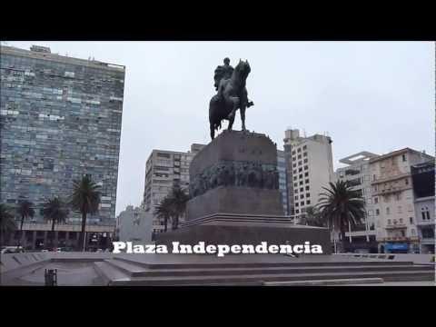 Montevideo Ciudad Vieja (Old Town)