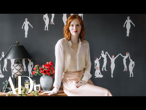 Inside Supermodel Karen Elson's Nashville Home | Celebrity Homes | Architectural Digest