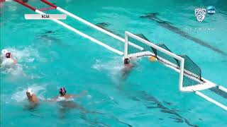 Highlights: USC holds off Stanford's comeback attempt to win NCAA Men's Water Polo Championship