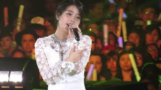 fancam iu you and i kcon 2014