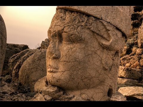 Nemrut Dağı - TAURUS MOUNTAINS