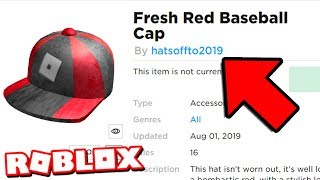 YOU CAN MAKE YOUR OWN ROBLOX HAT (UGC COMING SOON?)