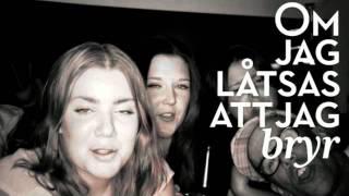Eric Amarillo - Om sanningen ska fram [Official Music Video]