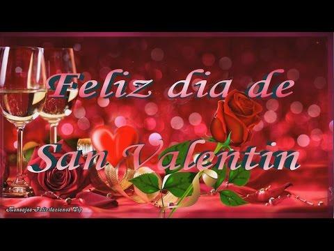 Feliz San Valentín 2019 El Mejor Mensaje De Amor El