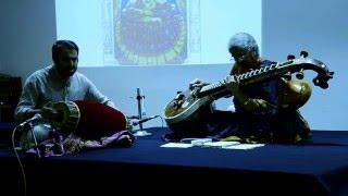 Volume 8 - Meditate With Music, Veena Instrumental, by Vid. Smt. Bagyalakshmi Chandrasekharan