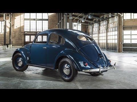 Gran Turismo 6 - 1949 Volkswagen Beetle REVIEW