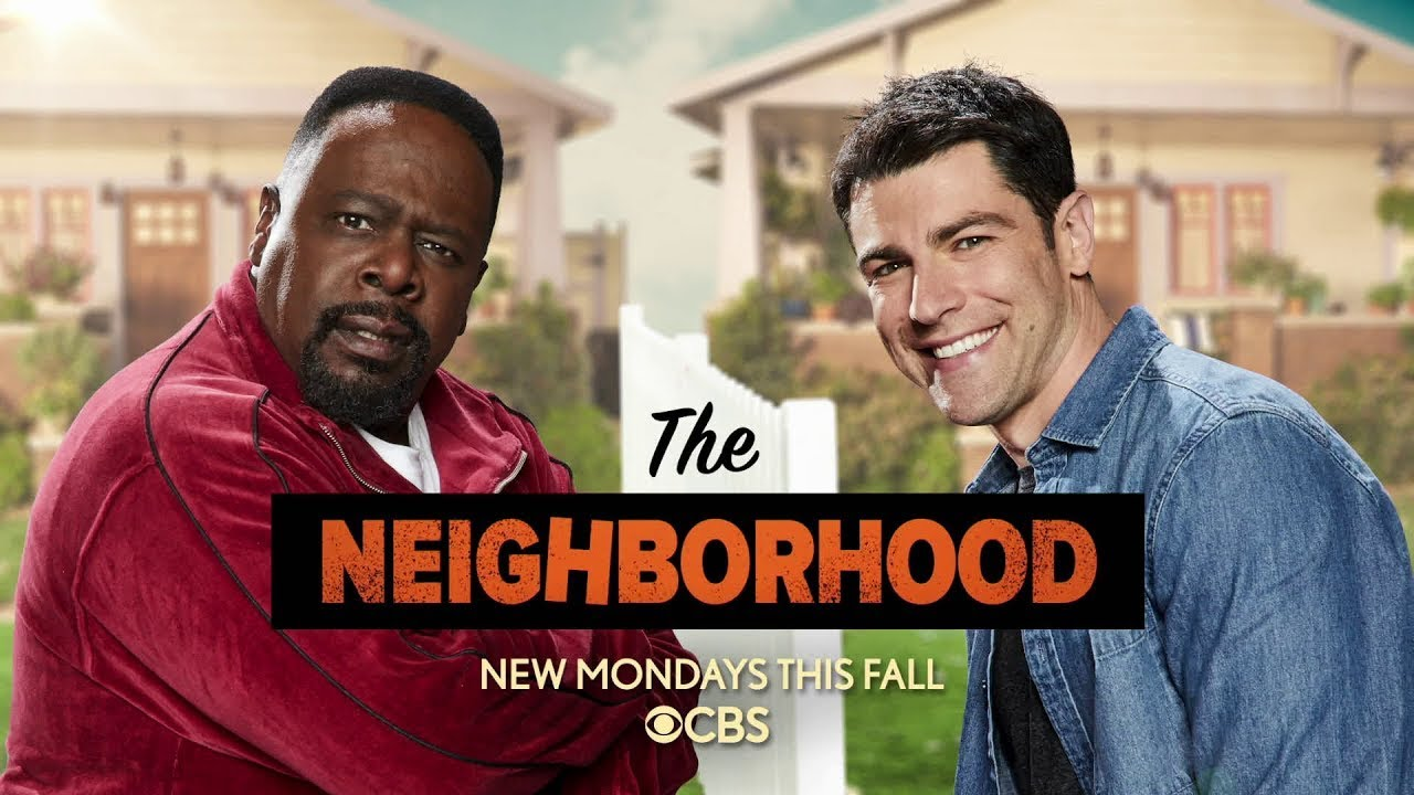 First Look At The Neighborhood on CBS - YouTube