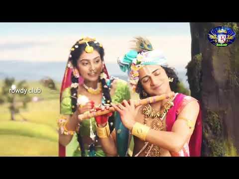 Krishna Ki Har Baat ka Aadhar Hai Radha