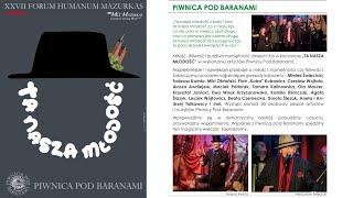 XXVII FHMazurkas - Piwnica pod Baranam i- cz2