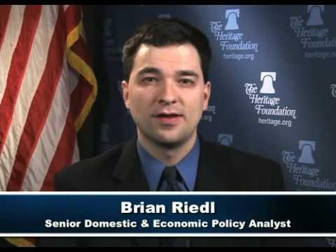Reforming Entitlement Spending: Advice for Obama